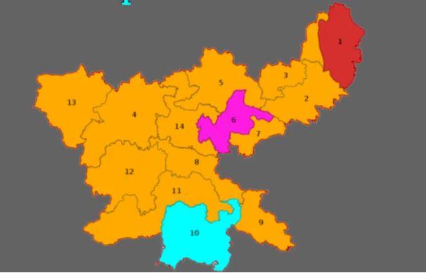 Bhu Naksha Jharkhand