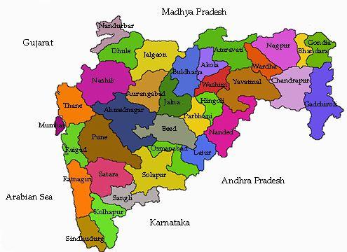 Bhu Naksha Maharashtra
