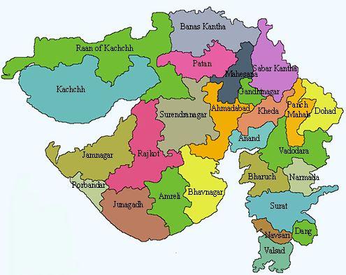 Bhu-Naksha Gujarat